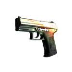 P2000 | Amber Fade (Factory New)