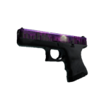 StatTrak™ Glock-18 | Moonrise (Factory New)