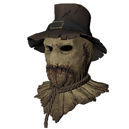 Mask of The Scarecrow