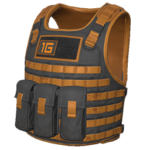 Summit1g's Body Armor