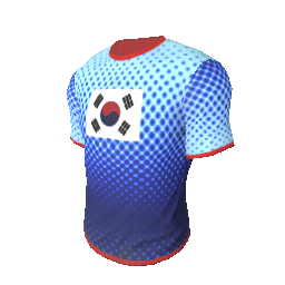Team Korea T-Shirt
